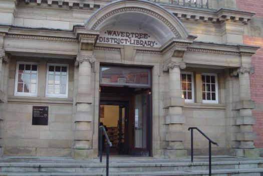 Wavertree Library