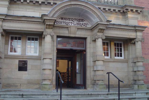 Wavertree Library