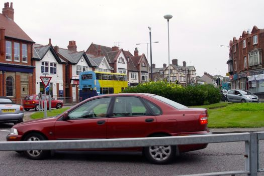A look round Wallasey Village.