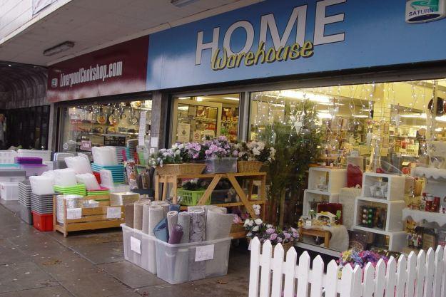 Their 'Home' shop.