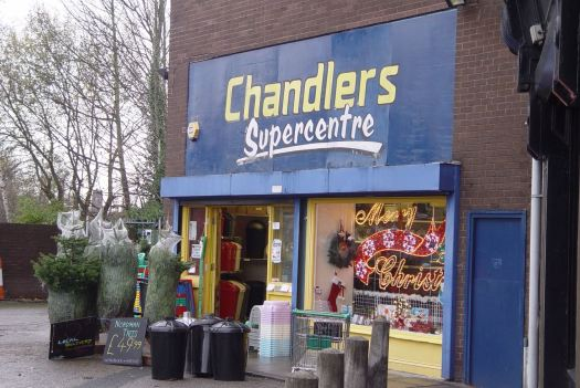And their 'Supercentre'