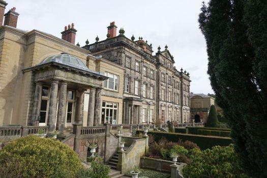 Biddulph Grange, Staffordshire.