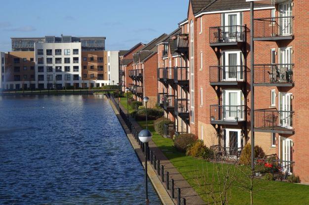 'City Quay'