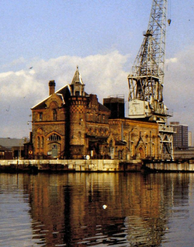 North Docks09