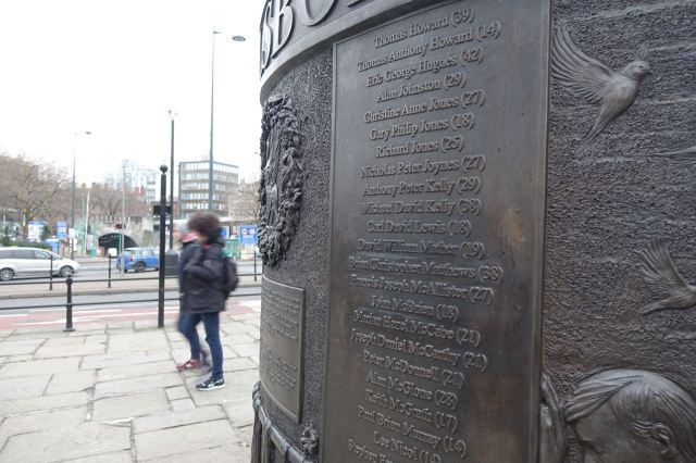 Past the names of the 96.