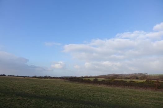 And cross Heswall Fields.
