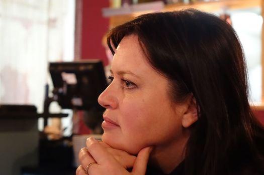 Jayne Lawless, Liverpool, artist.