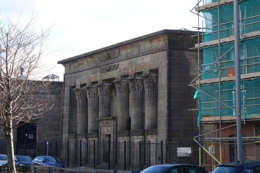Temple Works.