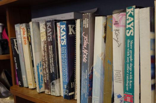 Yes, Kay's Catalogues, until early this century.