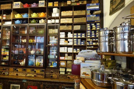 A shop so beautiful...