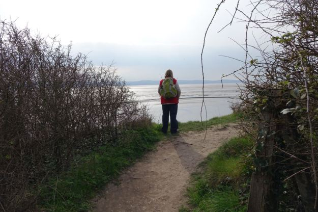 Magnificent every time, the Dee Estuary.