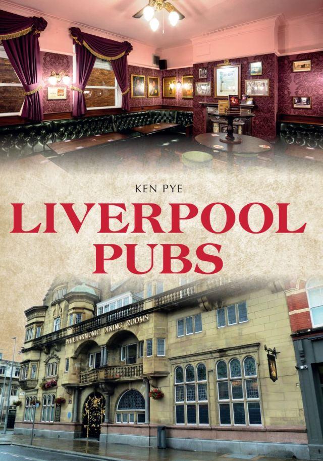 Liverpool Pubs - 1