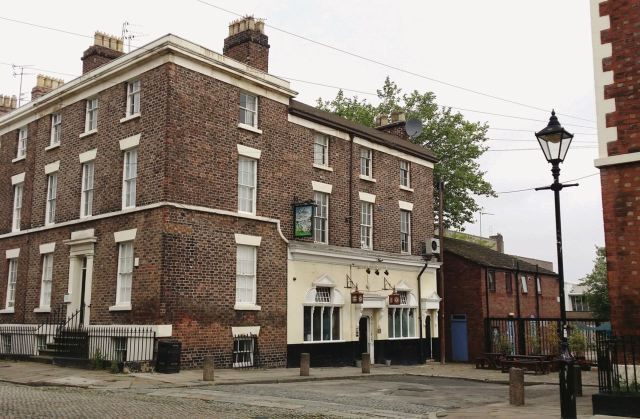 Liverpool Pubs - 3