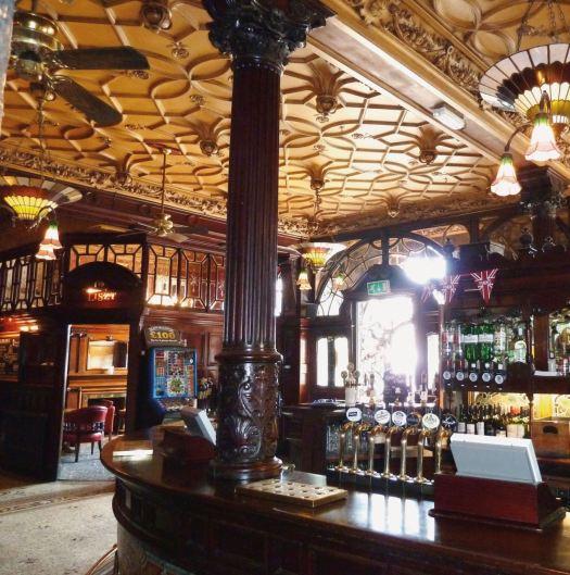 Liverpool Pubs - 4
