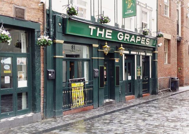 Liverpool Pubs - 5
