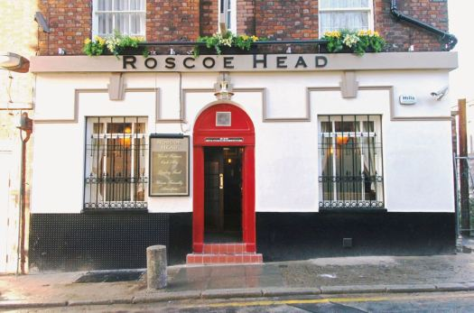Liverpool Pubs - 7