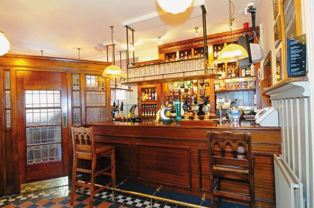 Liverpool Pubs - 8