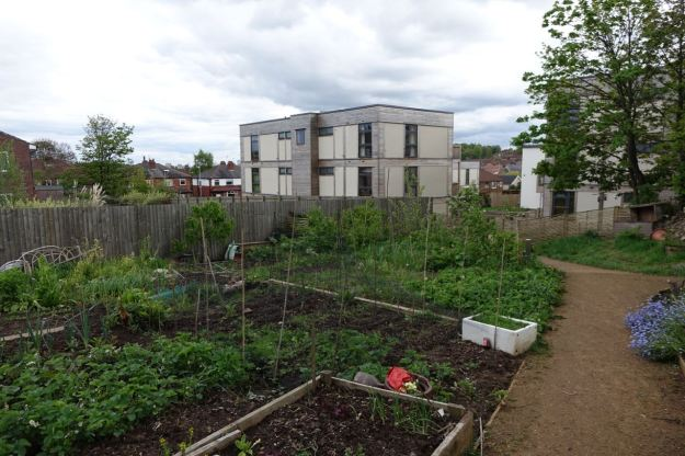 Time for a look at their allotments.