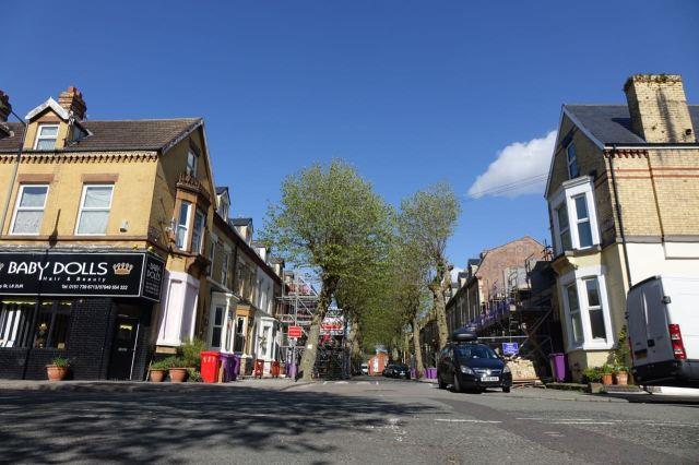 Jermyn Street.