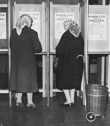 Voting - 1