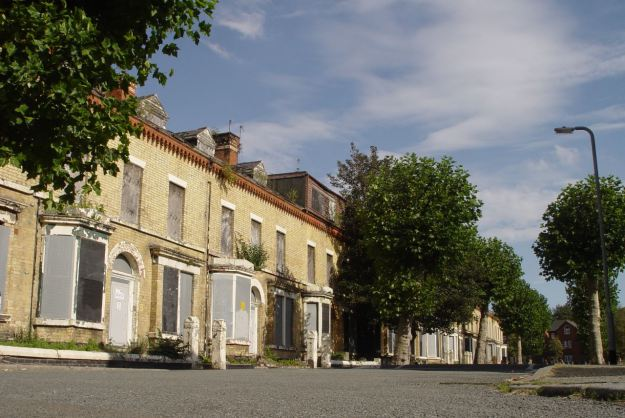 Ducie Street