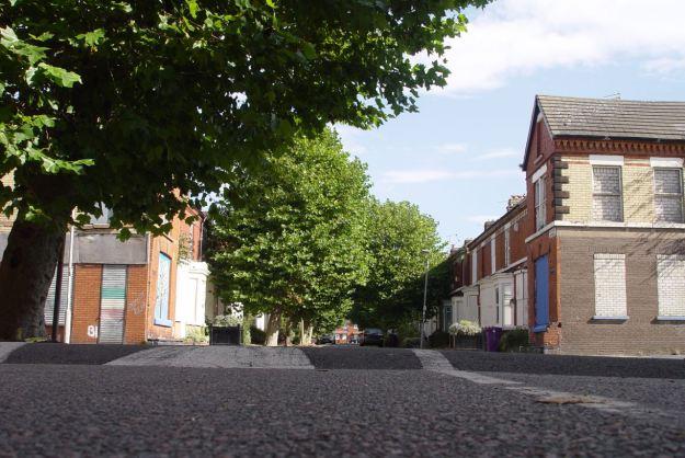 Cairns Street.
