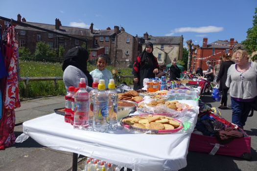 June 15 Street Market - 11