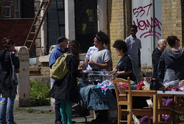 June 15 Street Market - 47