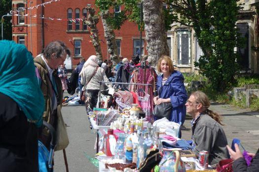 June 15 Street Market - 8