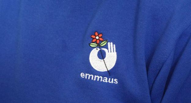May 15 Emmaus - 34