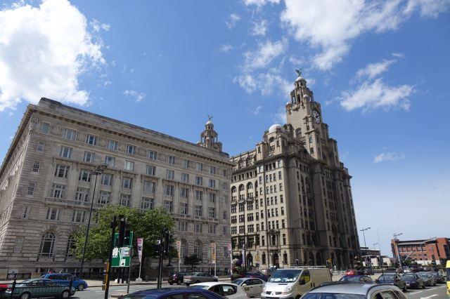 The 'Liverpool Loves' festival.