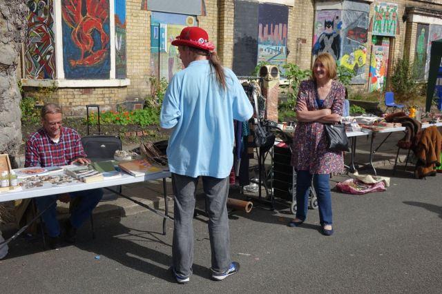 September 15 Street Market - 34
