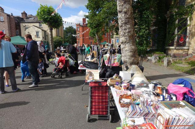 September 15 Street Market - 37