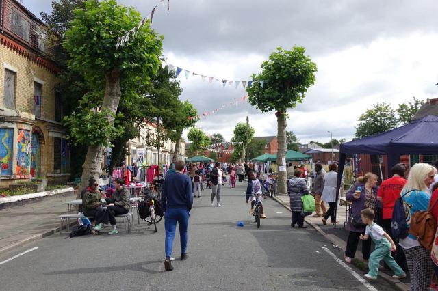 September 15 Street Market - 38