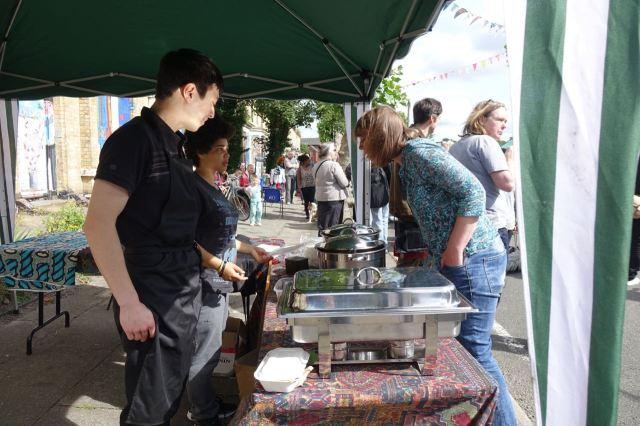 September 15 Street Market - 45