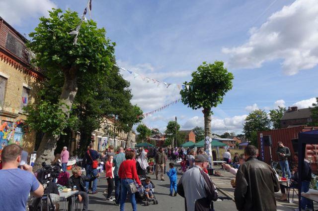 September 15 Street Market - 58