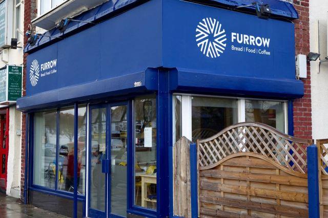 Furrow - 2