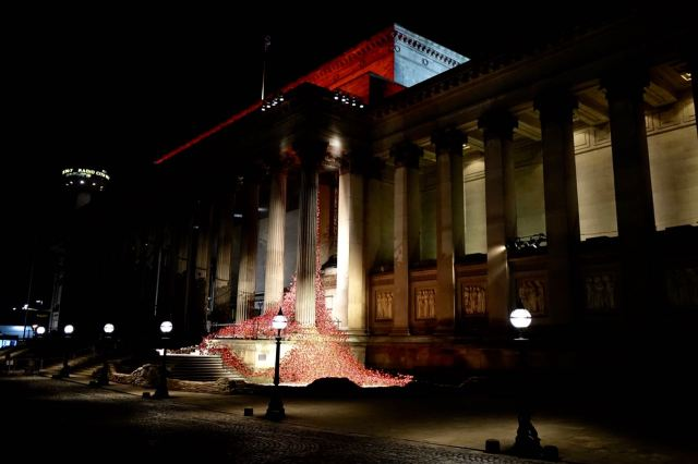 St George's Hall - 39