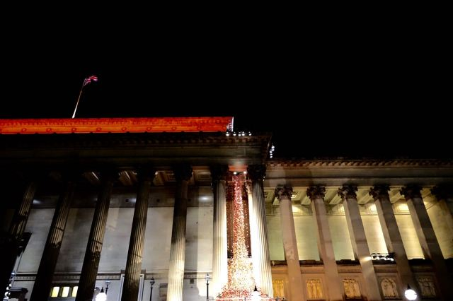 St George's Hall - 43