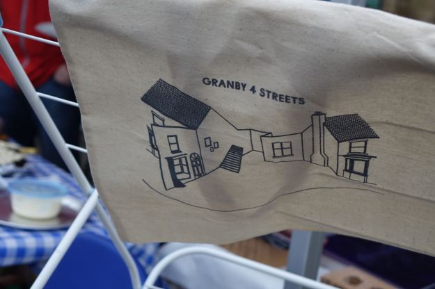 Granby Workshop and Assemble weren't the only makers at the market.
