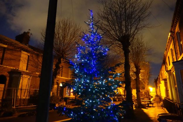 Happy Christmas - 1