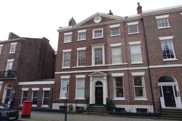 Then in 1809 William Ewart Gladstone was born here.