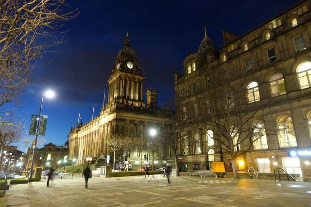 In Leeds - 2
