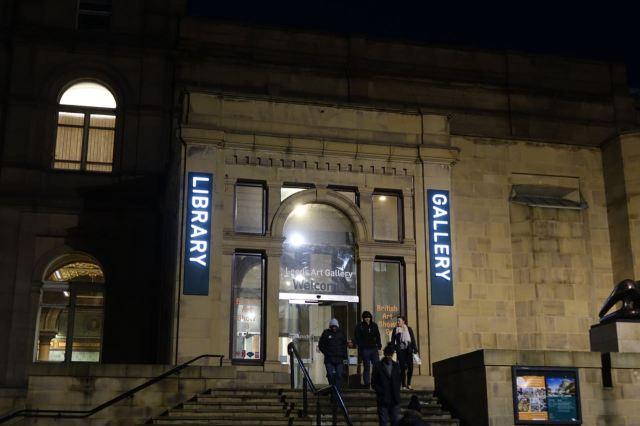 In Leeds - 3
