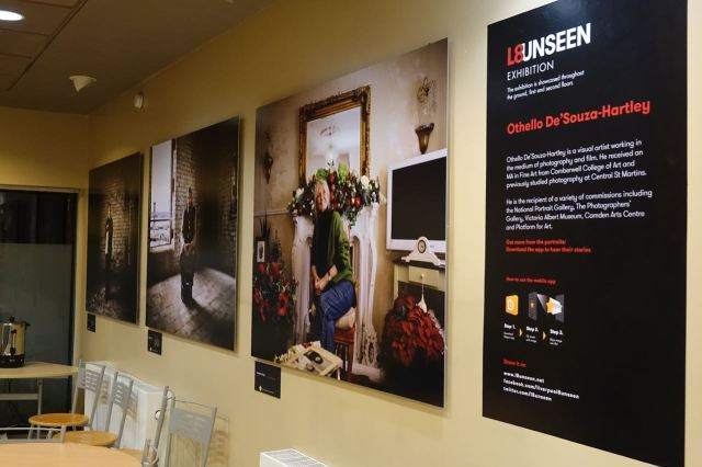 You'll remember the brilliant 'L8 Unseen' exhibition at the Museum of Liverpool last year?