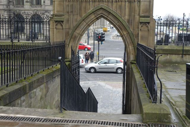 And interesting gateways...