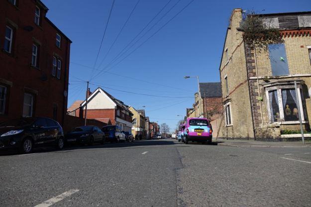 Granby Street L8.