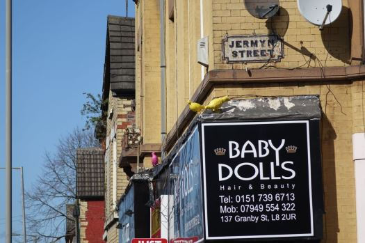 Including recent ventures like the wonderful Baby Dolls.