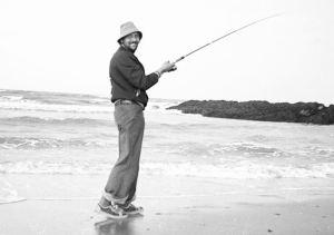 Frank Horton in 1970.