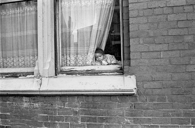 'Keeping an eye on the street'